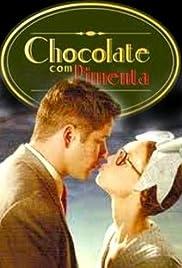 Chocolate con Pimenta