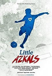 pequeños Azkals