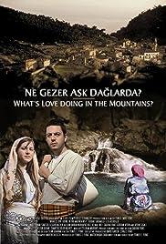 NeGezer Pregunta Daglarda?