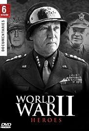 Héroesde la Segunda Guerra Mundial