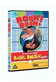 Boom Boom! Lo mejor de la original Basil Brush Show