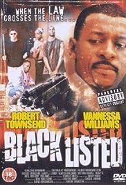 Negro Listado