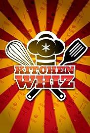 Whiz de la cocina