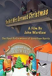El Perno Quién Screwed Navidad