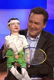 Espectáculo deportivo con Norm Macdonald