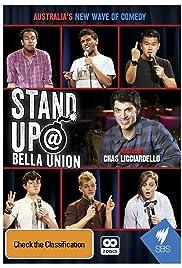 Stand Up @ Bella Unión
