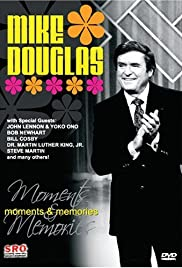 """El espectáculo de Mike Douglas"" Episode # 18.152"