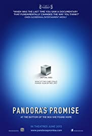 Promesa de Pandora