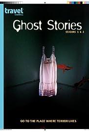 El fantasma de James Jones Stark
