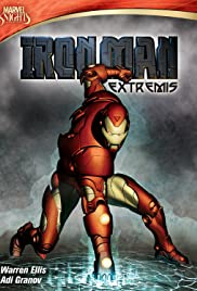 """Iron Man: Extremis"" Episode # 1.2"