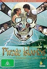 """Santuario """"Islas Piratas"""""""