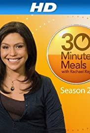 Comidas de 30 minutos