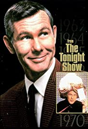 """The Tonight Show protagonizada por Johnny Carson"" Episode dated 26 May 1983"