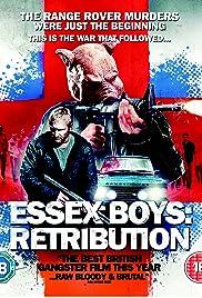 Essex Chicos Retribution
