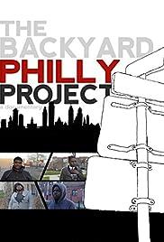 El proyecto del patio trasero de Filadelfia