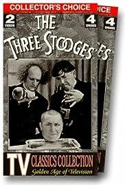 Los nuevos 3 Stooges