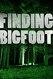 Encontrar Bigfoot