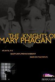 Los Caballeros de Mary Phagan