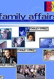 Asuntos familiares
