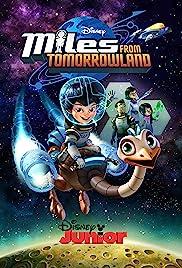 Millas de Tomorrowland