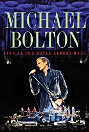 Michael Bolton en vivo en el Royal Albert Hall