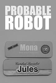 Robot probable