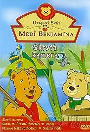El mundo secreto de Benjamin Bear