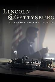 @ Lincoln Gettysburg