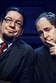 Penn & Teller: engañenos