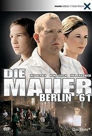 Die Mauer - Berlin