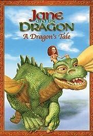 Jane y el dragón