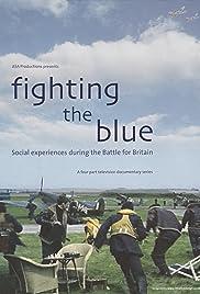 Luchando contra el azul