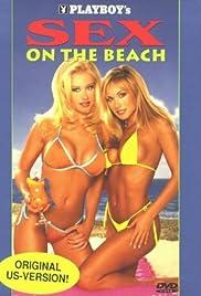 Playboy: sexo en la playa