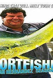 Pescadeportiva con Dan Hernández