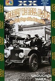 Merrily We Roll Along: Los comienzos del Automóvil