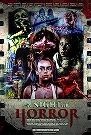 Untitled a Night of Horror Anthology