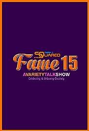 Fama 15: Un espectáculo de variedades