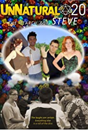 Unnatural 20 : la búsqueda de Steve