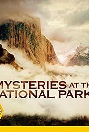 Misterios en los Parques Nacionales
