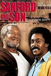 """""""Sanford y el hijo"""" Golden Boy"""