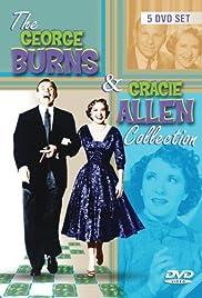 El show de George Burns y Gracie Allen