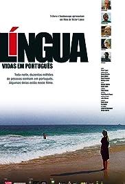 L ngua -? Vidas em Portugu s