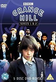 """Grange Hill"" Episode # 9.21"