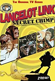 LancelotLink: Secret Chimp