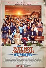 Wet caliente verano americano: diez años después