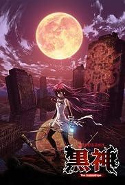 Kurokami: La Animación