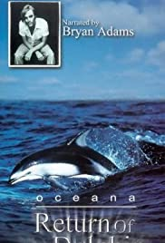 Oceana Retorno del delfín