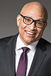 The Nightly Show con Larry Wilmore