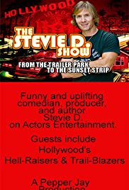 El Stevie D. Show con Comic y actor Dwayne Perkins
