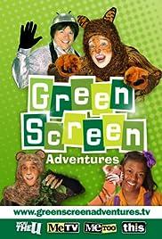 Green Screen Adventures